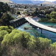 Kawarau Bridge Replacement Project Queenstown