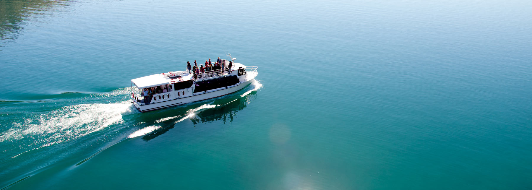 Queenstown Boat Hire Million Dollar Cruise Queenstown